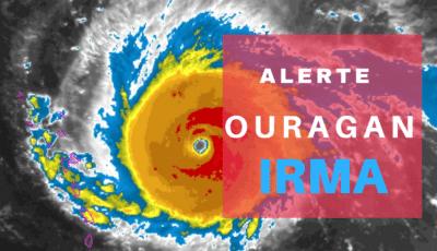 Ouragan Irma en Floride, que faire ?