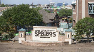 Disney Springs en Floride