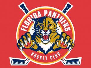 logo equipe de hockey sur glace florida panthers