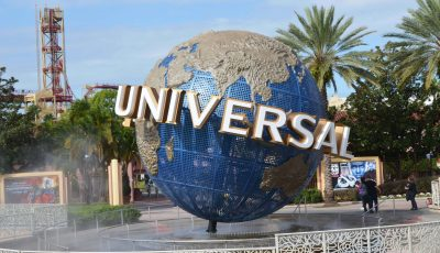 partez en vacances en floride et faite les parcs d'attractions d'Universal Studios