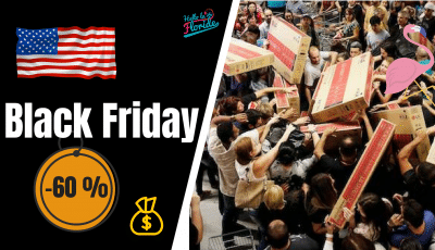 le black friday aux USA et en Floride