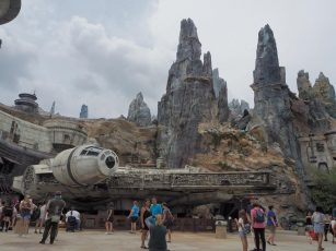 Fan de Star Wars ? Partez donc en voyage en Floride à walt disney world !
