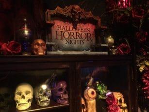 Thème pour Halloween 2017 à Universal Studios Orlando