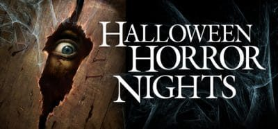 Halloween Horror Nights en Floride