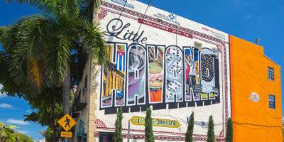 little havana à Miami en Floride