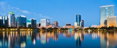 Floride orlando centre ville