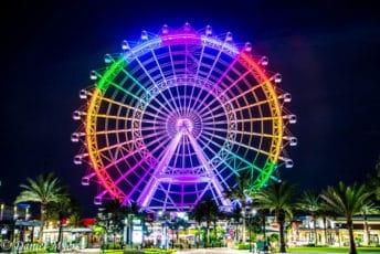 Découvrez l'Orlando Eye avec Hello la Floride