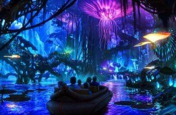 vivez l'expérience Avatar en Floride