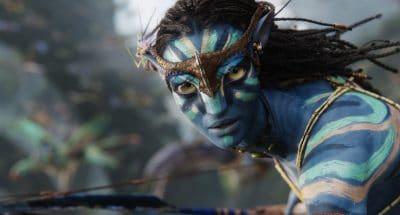 Neytiri du film Avatar sera au RDV dans l'extension Avatar d'Animal Kingdom