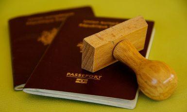 validez vos passeports avant de partir faire un voyage en floride