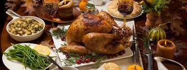 Thanksgiving est une fête célébrée en Novembre aux USA