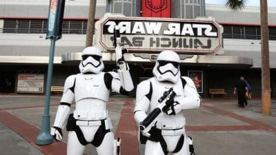 star wars en Floride