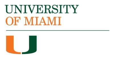 logo de l'universite de miami