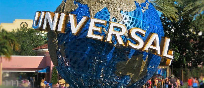 universal studios à Orlando en FLoride