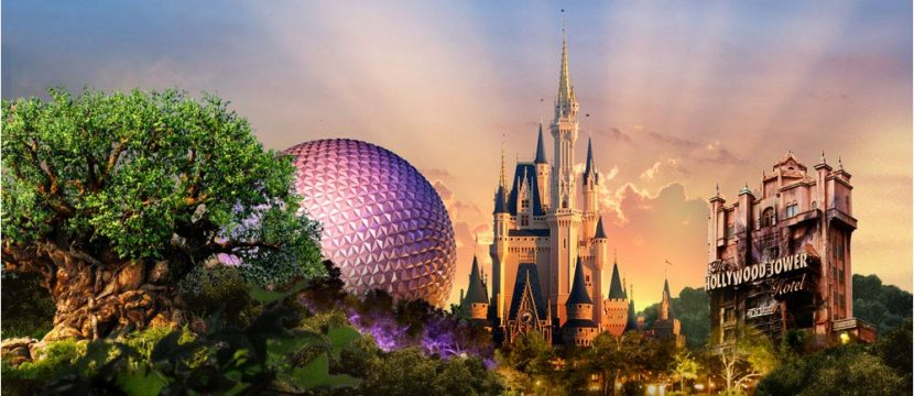 Découvrez des astuces pour payer moins cher à Walt Disney World en Floride